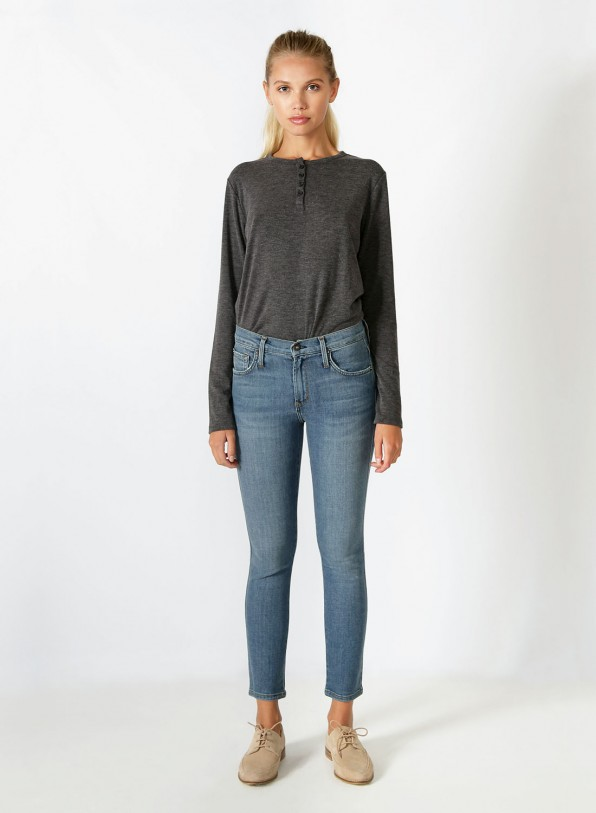 The Skinny Mini
