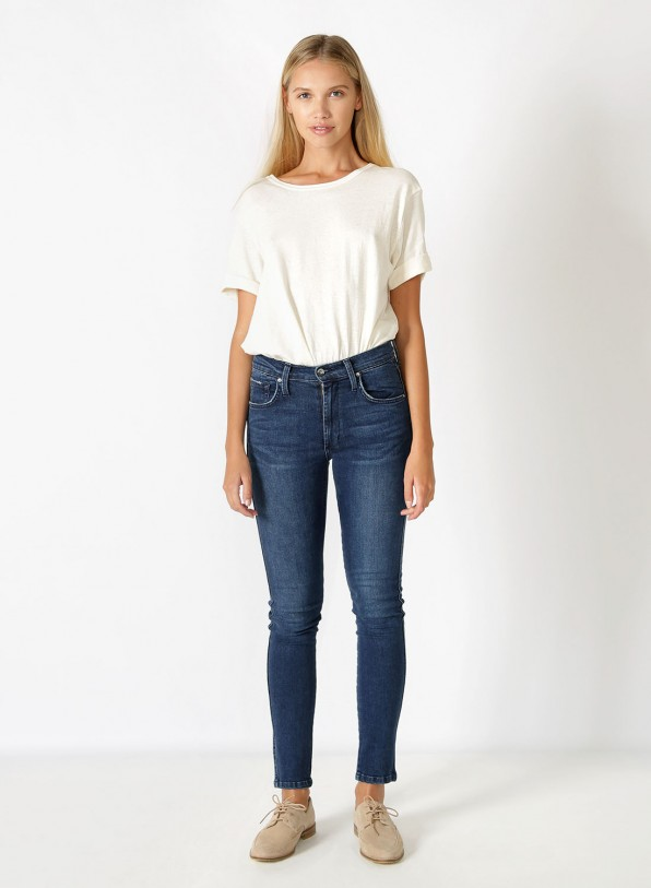 The Warhol Long Skinny